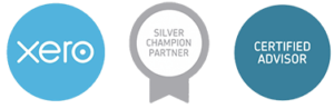 xero accountancy silver champion